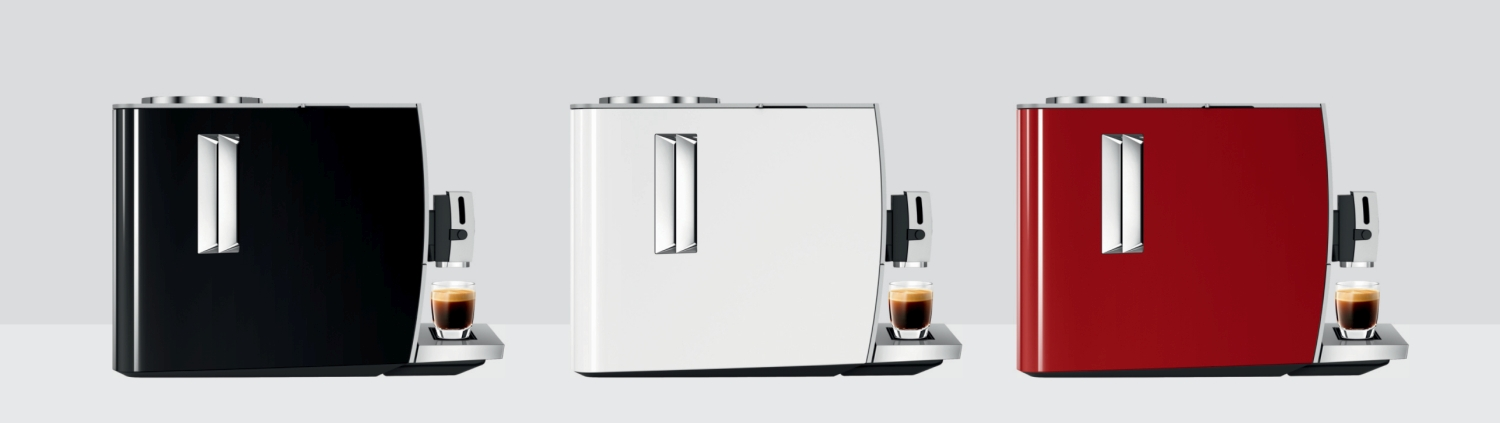 Jura ENA 8 | Fully automatic coffee machine